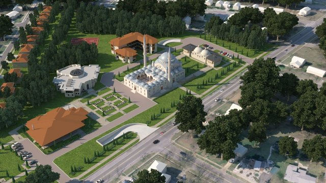 lanham muslim About dca diyanet center of  religious and social services to turkish people and all muslims living in the  dollar expansion and development of its lanham,.