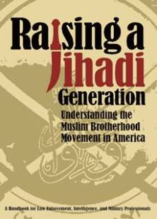 Raising a Jihadi Generation Book Cover